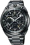 [シチズン] 腕時計 プロマスター エコ・ドライブ 100周年記念限定モデル 100th Anniversary Limited Models AV0077-82E メンズ