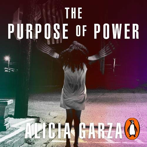 The Purpose of Power cover art