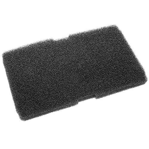 vhbw - Filtro de esponja para secadora Beko DPS7205W3, DPS7405GB5, DPU 7304 XE, DPU 7305 XEL, DPU 7340 X