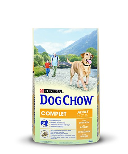 Dog Chow Complet