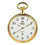 Royal London 90015-02 Reloj de bolsillo 90015-02
