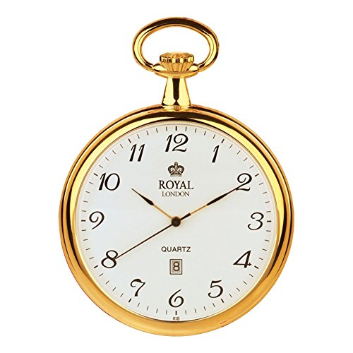 Royal London 90015-02 Taschenuhr 90015-02