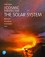 Cosmic Perspective, The: The Solar System (Bennett Science & Math Titles)