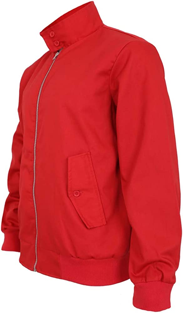 Extreme Pop Chaqueta Acolchada Quilted Impermeable Imprimir con Capucha Zip-Up Windbreaker UK Stock