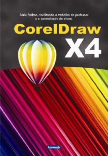 Corel Draw X4 (Em Portuguese do Brasil)