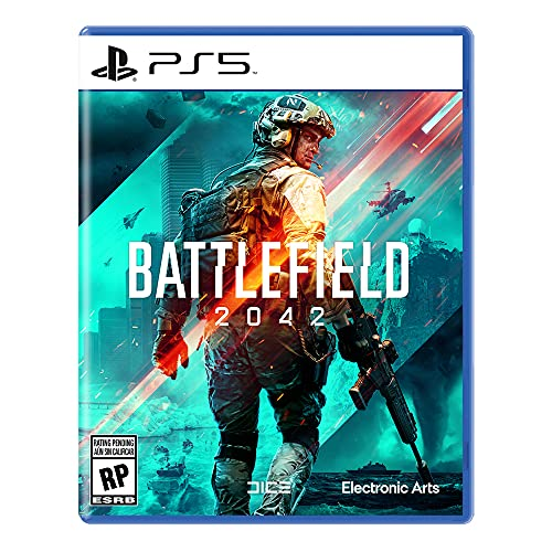 Battlefield 2042 - Standard Edition - Playstation 5