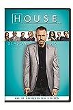 House: Season Six (5 Dvd) [Edizione: Stati Uniti]