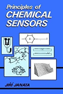 Principles of Chemical Sensors (Modern Analytical Chemistry) by Jiri Janata (1989-08-31)