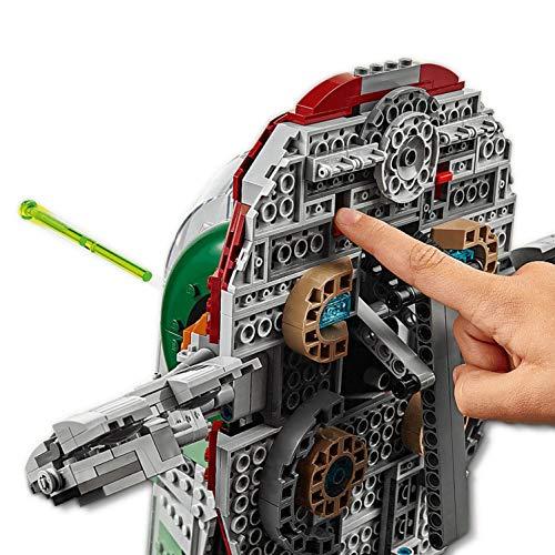 LEGO Star Wars - Slave I 20th Anniversary Edition (75243)