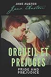 Pride and Prejudice (French edition) Orgueil et Préjugés - Independently published - 01/09/2017