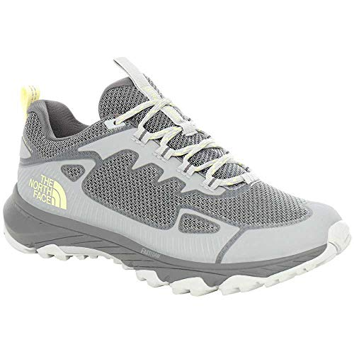 The North Face Zapatillas W Ultra Fastpack IV FUTURELIGHT™ Gris