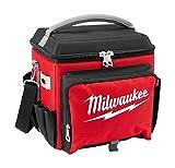 Milwaukee 932464835 - Dispositivo di raffreddamento per cantiere, colore: Rosso