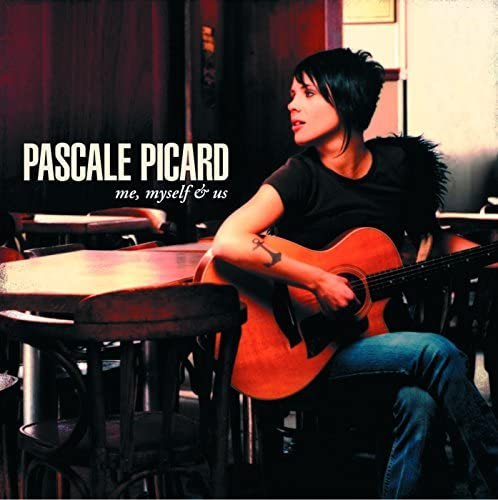 Pascale Picard
