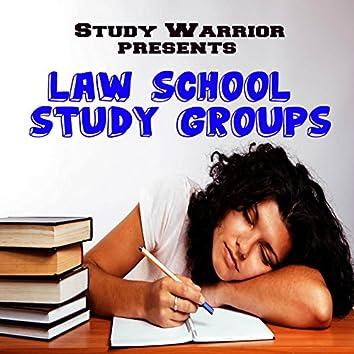Law School Study Groups
