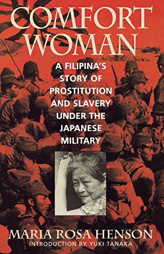 امرأة مريحة: قصة الفلبينية من البغاء والرق