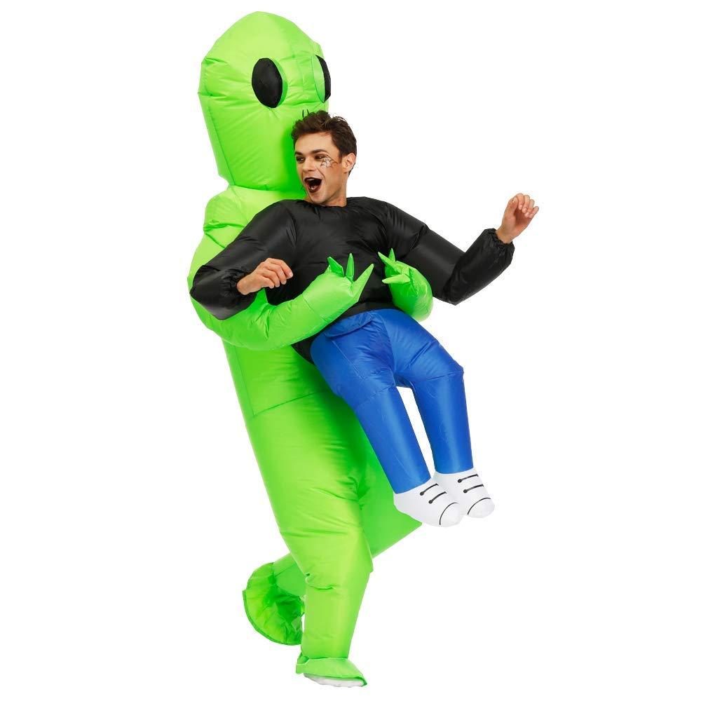 Kooy Inflatable Dinosaur Halloween Costumes