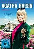 Agatha Raisin - Staffel 3 [2 DVDs]