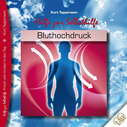 Bluthochdruck Titelbild