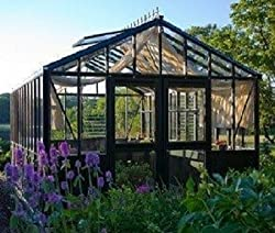 Exaco Trading Retro Royal Victorian VI 34 Greenhouse Review.