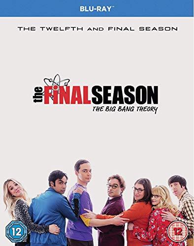 Cover Blu-ray1 - Big Bang Theory S12 (1 BLU-RAY)