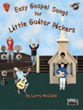 Easy Gospel Songs for Little Pickers with CD