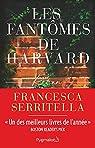 Les fantômes de Harvard par Serritella