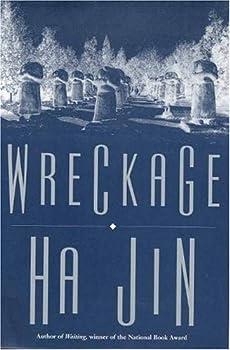 Wreckage 1882413989 Book Cover