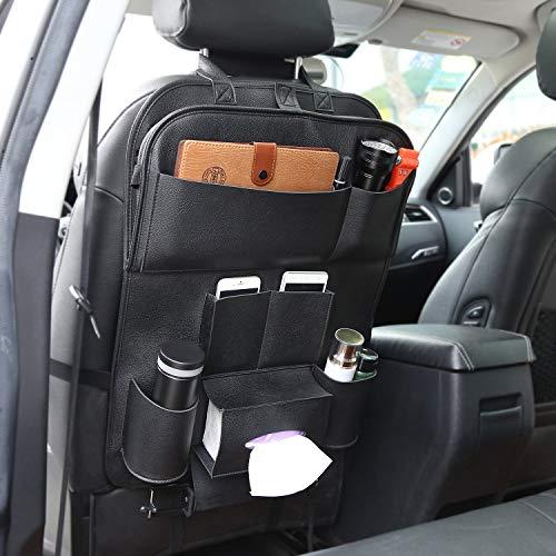50% OFF 2pcs Back Seat Car Organize