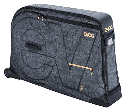 Evoc - BIKE TRAVEL BAG MACASKILL 280l - bolsa para bicicleta - Gris -
