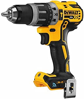 Dewalt DCD796 20V MAX XR Cordless Lithium-Ion Compact Hammer Drill (Bare Tool)