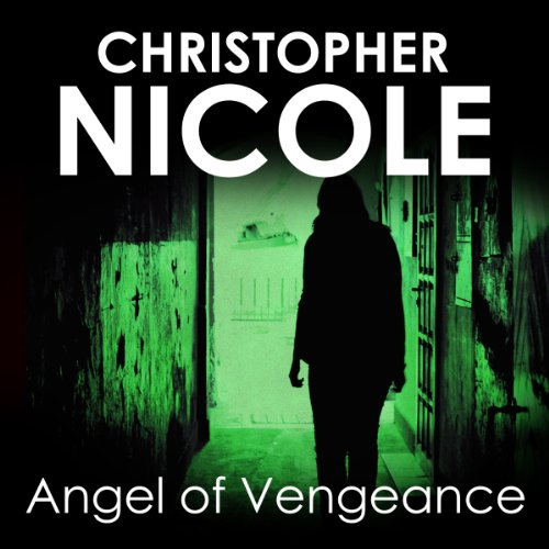 Angel of Vengeance audiobook cover art