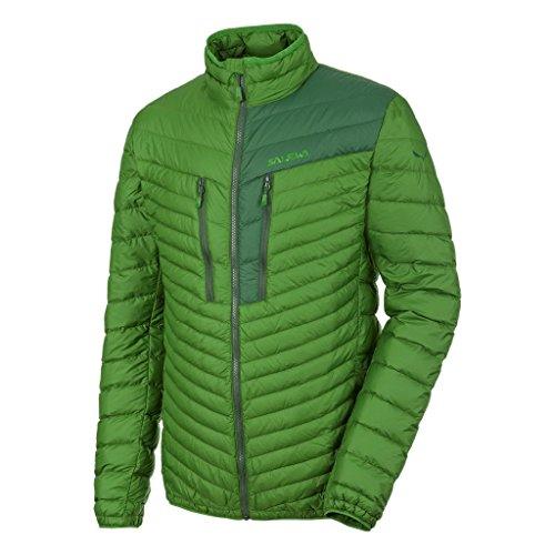 Salewa - Antelao Down Jacket - Doudoune - taille XL, treetop