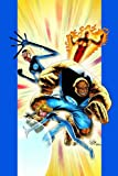 Ultimate Fantastic Four Volume 2 HC: v. 2
