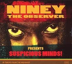 Niney The Observer Presen
