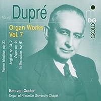 Organ Works 7 by BEN VAN OOSTEN (2006-01-24)