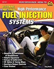 Designing and Tuning High Performance Fuel Injection Systems CarTech Manual - Softcover