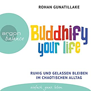 Buddhify your life Titelbild