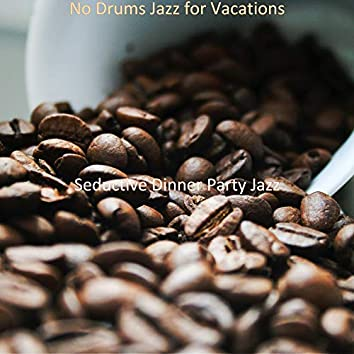 No Drums Jazz for Vacations