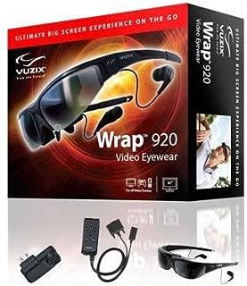VUZIX Wrap 920VR - 329T00021