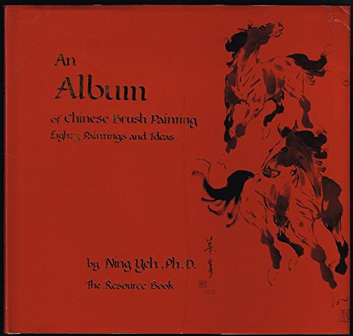 Album of Chinese Brush Painting, Eighty Paintings and Ideas