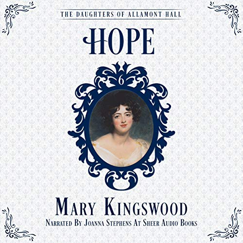 Hope Audiobook By Mary Kingswood cover art