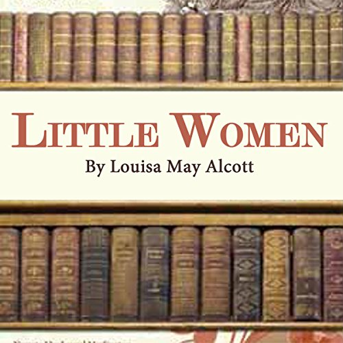 Little Women cover art