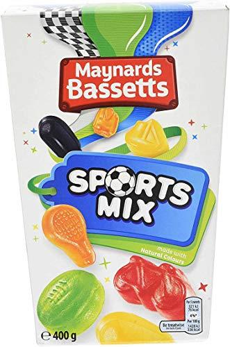 Maynards Sports Mixture 400g