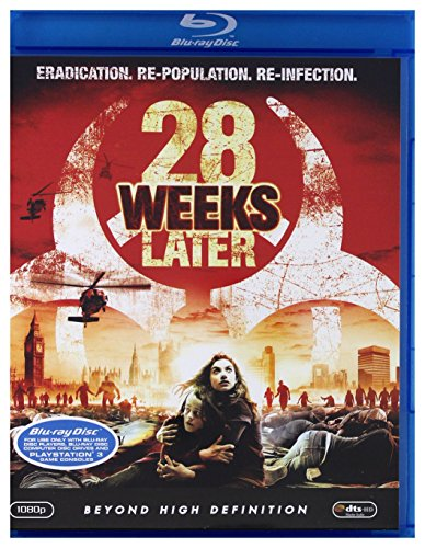 28 Weeks Later (English audio)