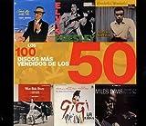 Los 100 Discos más Vendidos de los 50 (Panorama Musical)