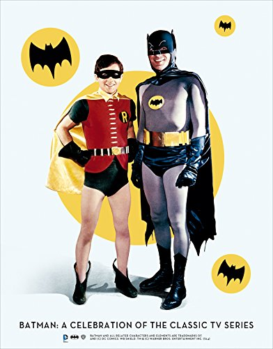 Batman: A Celebration of the Classic TV Series