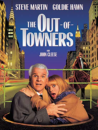 The Out of Towners (1999)
