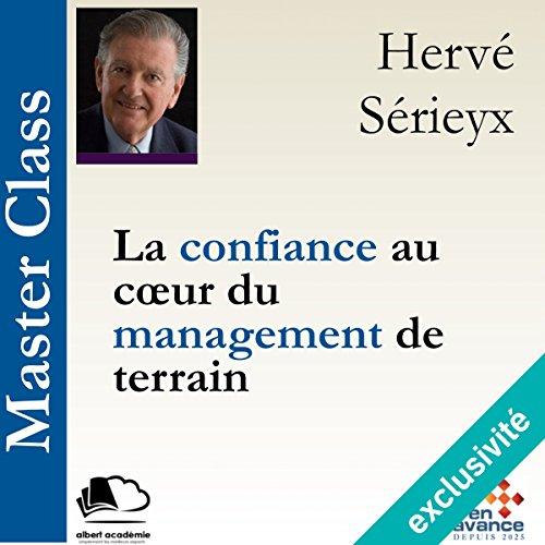 La confiance au cœur du management de terrain (Master Class) Titelbild