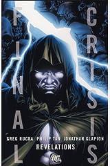 Revelations (Final Crisis) ペーパーバック