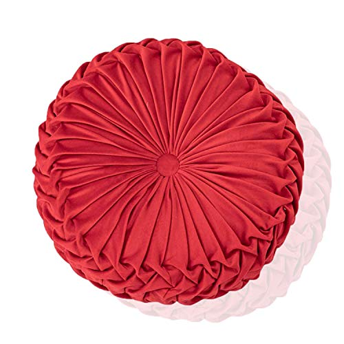Cojines Cama Decorativos Redondos cojines cama  Marca Boyigog